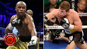 Floyd-Canelo 11 City Tour coming 2 weeks