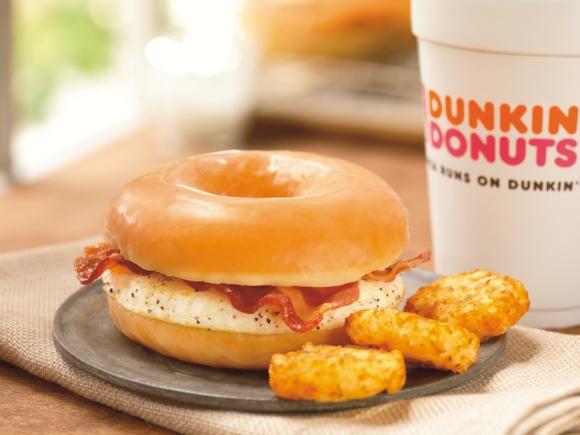 The Donut Sandwhich...Ohhh Lawd