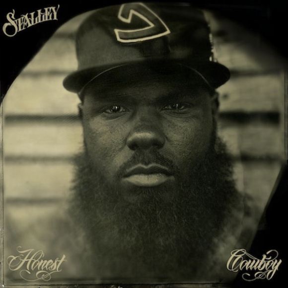 Stalley Newest Mixer Dropping 8/8